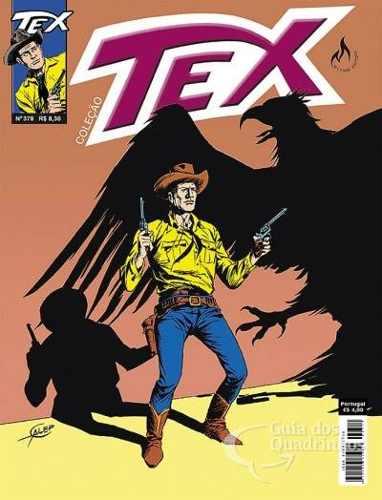 Revista Hq Gibi - Tex Coleção 378  - Vitoria Esportes
