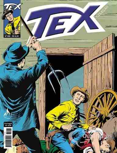 Revista Hq Gibi - Tex Coleção 380  - Vitoria Esportes
