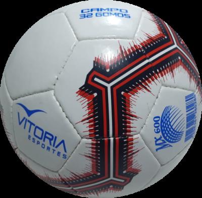 Bola Futebol De Campo Oficial Vitoria Costurada A Mão Mx600  - Vitoria Esportes