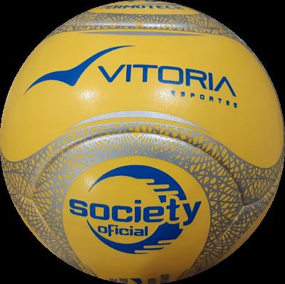 Bola Futebol Sete / Society Oficial Termotec Pu Pró  - Vitoria Esportes