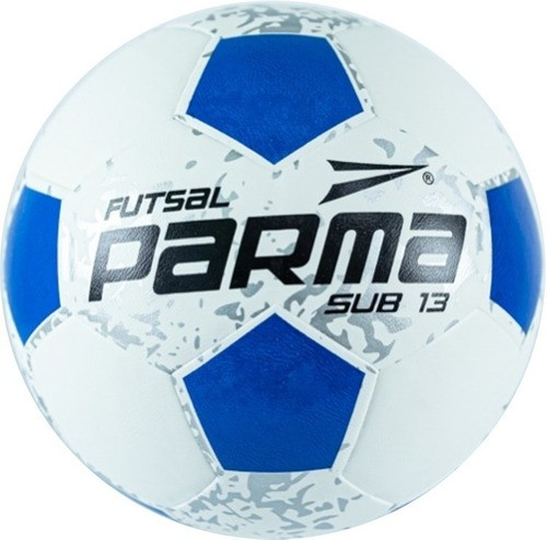 Bola Futsal Parma Oficial Pró 200 - Original  - Vitoria Esportes