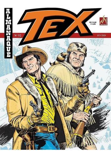 Hq Gibi Tex Almanaque Kit Com 4 Edições Histórias Completas  - Vitoria Esportes