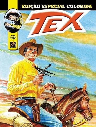 Hq Gibi Tex Especial Colorida 13 - Chumbo E Ouro  - Vitoria Esportes