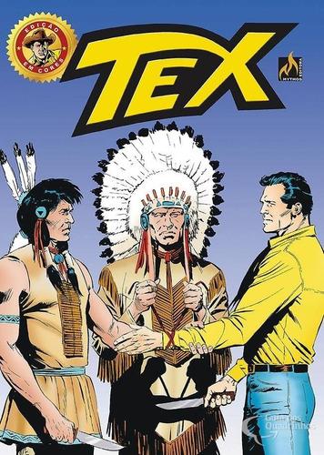 Hq Tex Em Cores 40 - Mão Amarela  - Vitoria Esportes