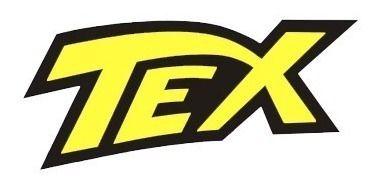 Kit 10 Hqs Gibi Tex Mensal, Coleção Ou Almanaque  - Vitoria Esportes