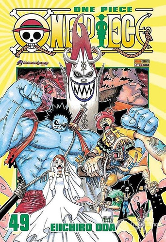 Kit Hq Mangá One Piece 3 Edições Novas Lacradas A Escolher  - Vitoria Esportes