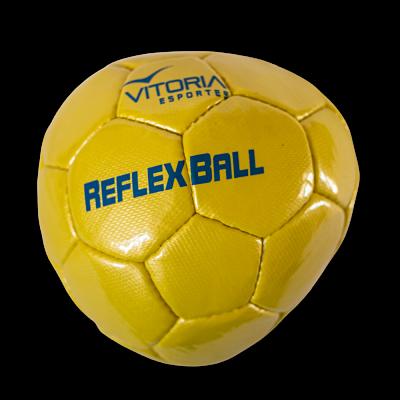 Reflex Ball Vitoria Bola Para Treinos Treinamento Goleiros  - Vitoria Esportes