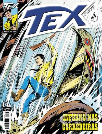 Revista Hq Gibi - Tex Coleção 397  - Vitoria Esportes