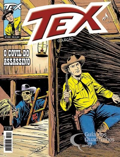 Hq Gibi - Tex Coleção 398  - Vitoria Esportes