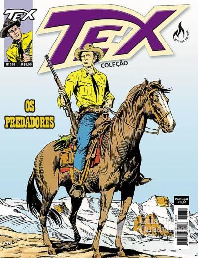 Revista Hq Gibi - Tex Coleção 399  - Vitoria Esportes
