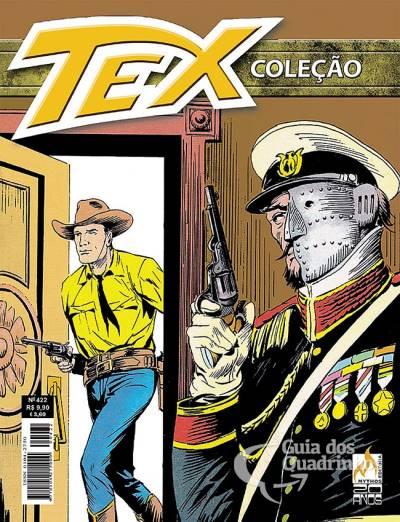 Revista Hq Gibi - Tex Coleção 422  - Vitoria Esportes