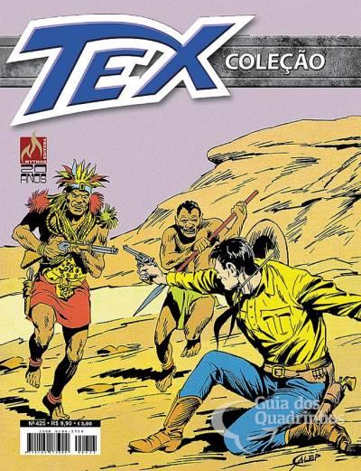 Revista Hq Gibi - Tex Coleção 425  - Vitoria Esportes