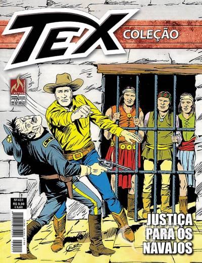 Revista Hq Gibi - Tex Coleção 431  - Vitoria Esportes