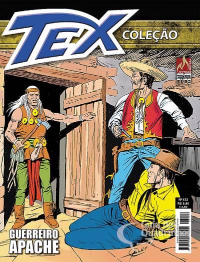 Revista Hq Gibi - Tex Coleção 432  - Vitoria Esportes