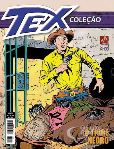 Revista Hq Gibi - Tex Coleção 435  - Vitoria Esportes