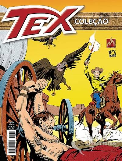 Revista Hq Gibi - Tex Coleção 438  - Vitoria Esportes