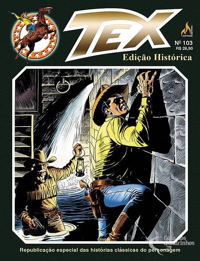 Tex Edição Histórica n° 103  - Vitoria Esportes