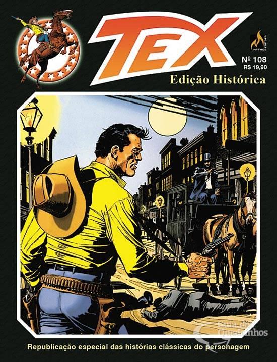 Tex Edição Histórica n° 108  - Vitoria Esportes