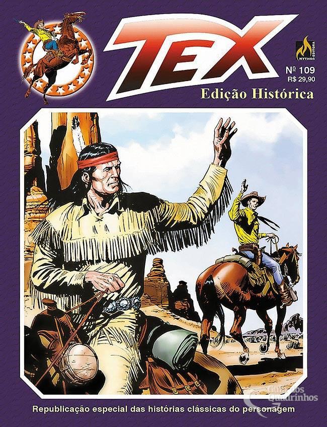 Tex Edição Histórica n° 109  - Vitoria Esportes