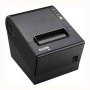 Impressora Não Fiscal Térmica Elgin I9 Serial Guilhotina