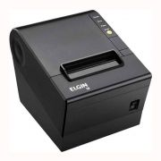 Impressora Não Fiscal Térmica Elgin I9 USB Guilhotina