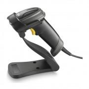 Leitor Elgin EL250 2D 1D QR CODE Cod barras Boletos cabo USB