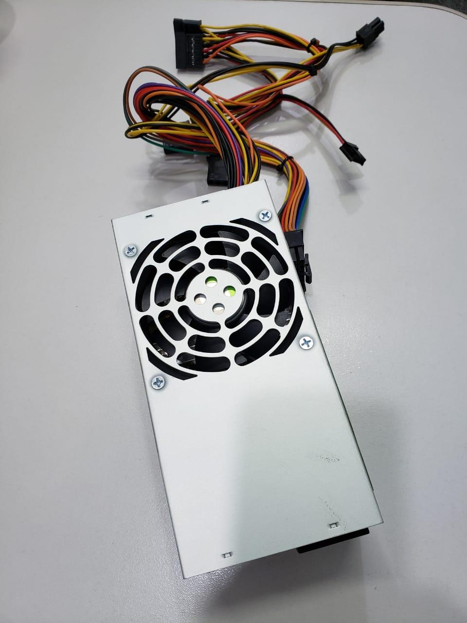 Fonte de Alimentação 200w One Power MP200W-TFX Compatível Elgin E3 Pro