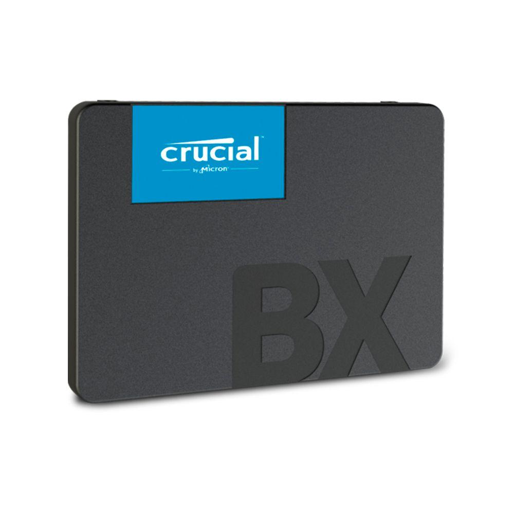 HD SSD Crucial 120 GB BX500 SATA