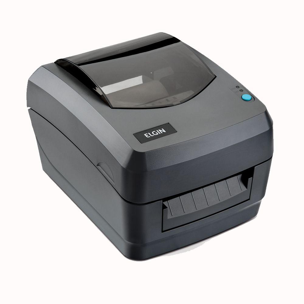 Impressora de Etiquetas De Código De Barras Elgin L42