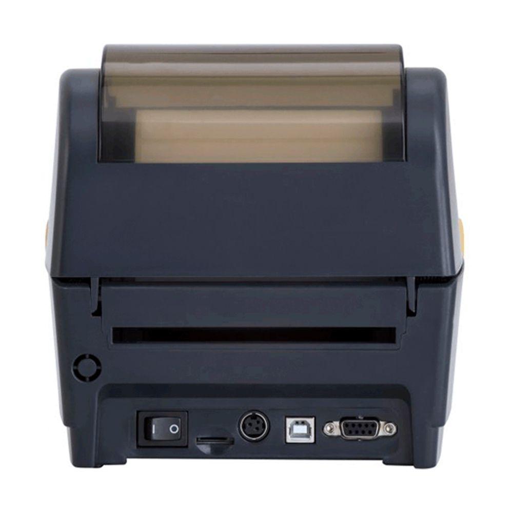 Impressora de Etiquetas Térmica Direta Elgin L42 DT