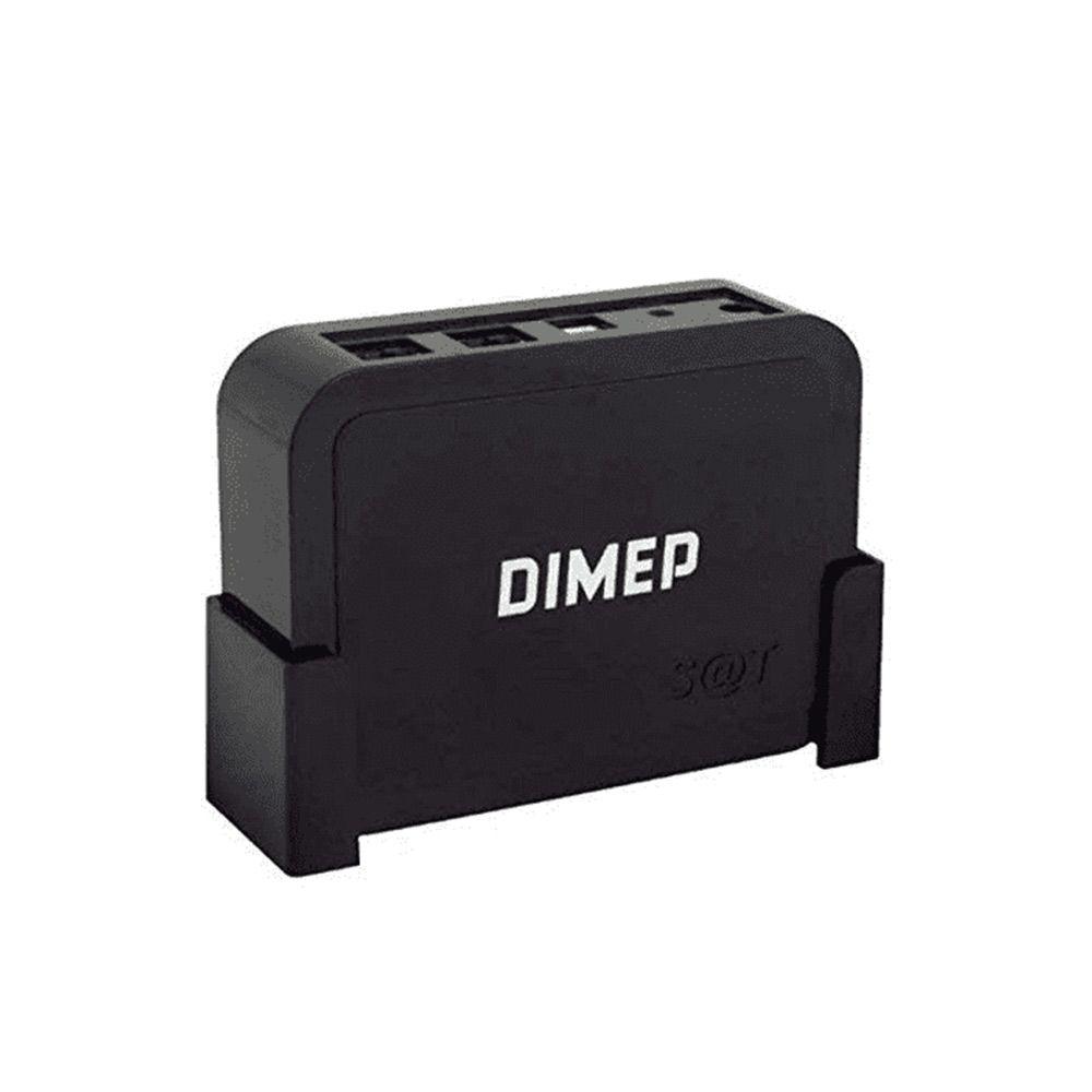 KIT SAT Fiscal Dimep 2.0 e  Impressora Térmica Epson TM T20X Serial/USB