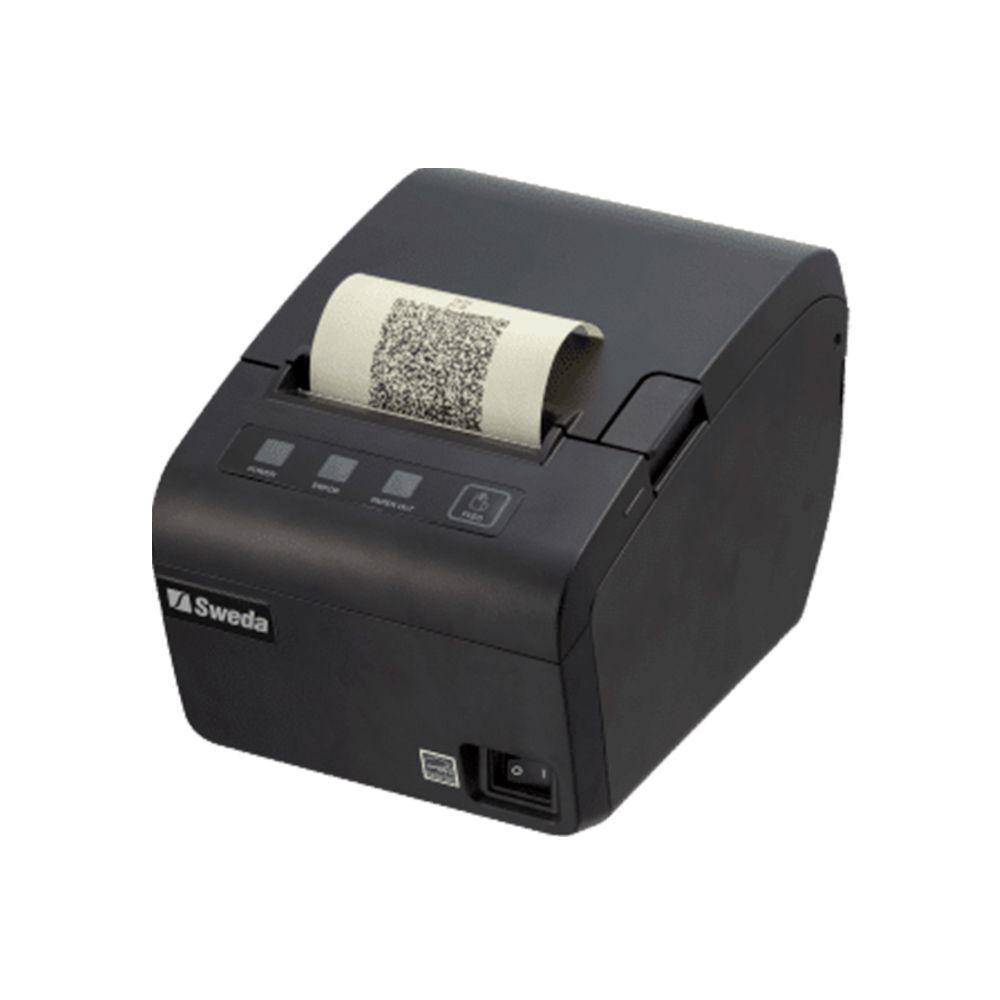 KIT SAT Fiscal Sweda SS-2000 + Impressora Não Fiscal Sweda SI-300S USB/Serial