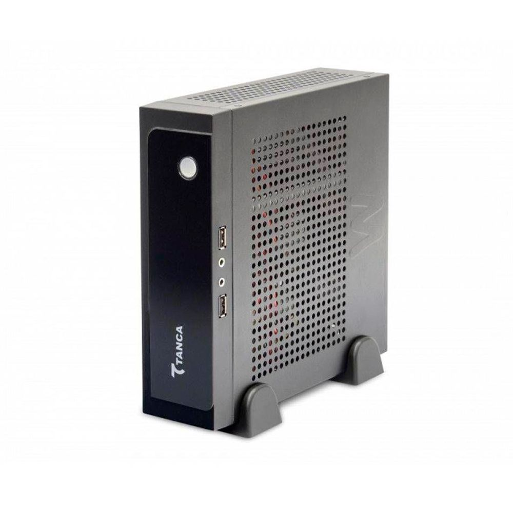 Mini PC Tanca TC-6240S J1800 2.41GHZ 4GB SSD 120GB 2 Portas Serial