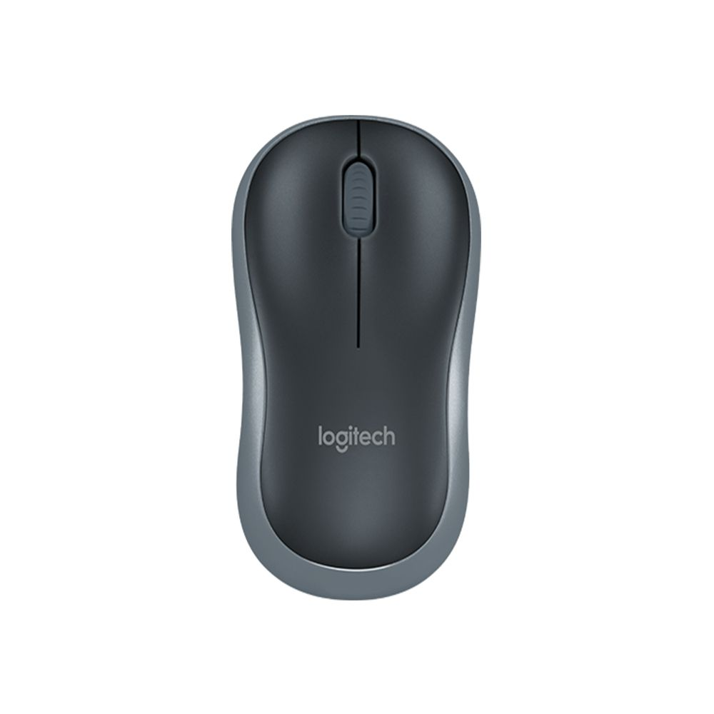 Mouse Wireless Logitech M185
