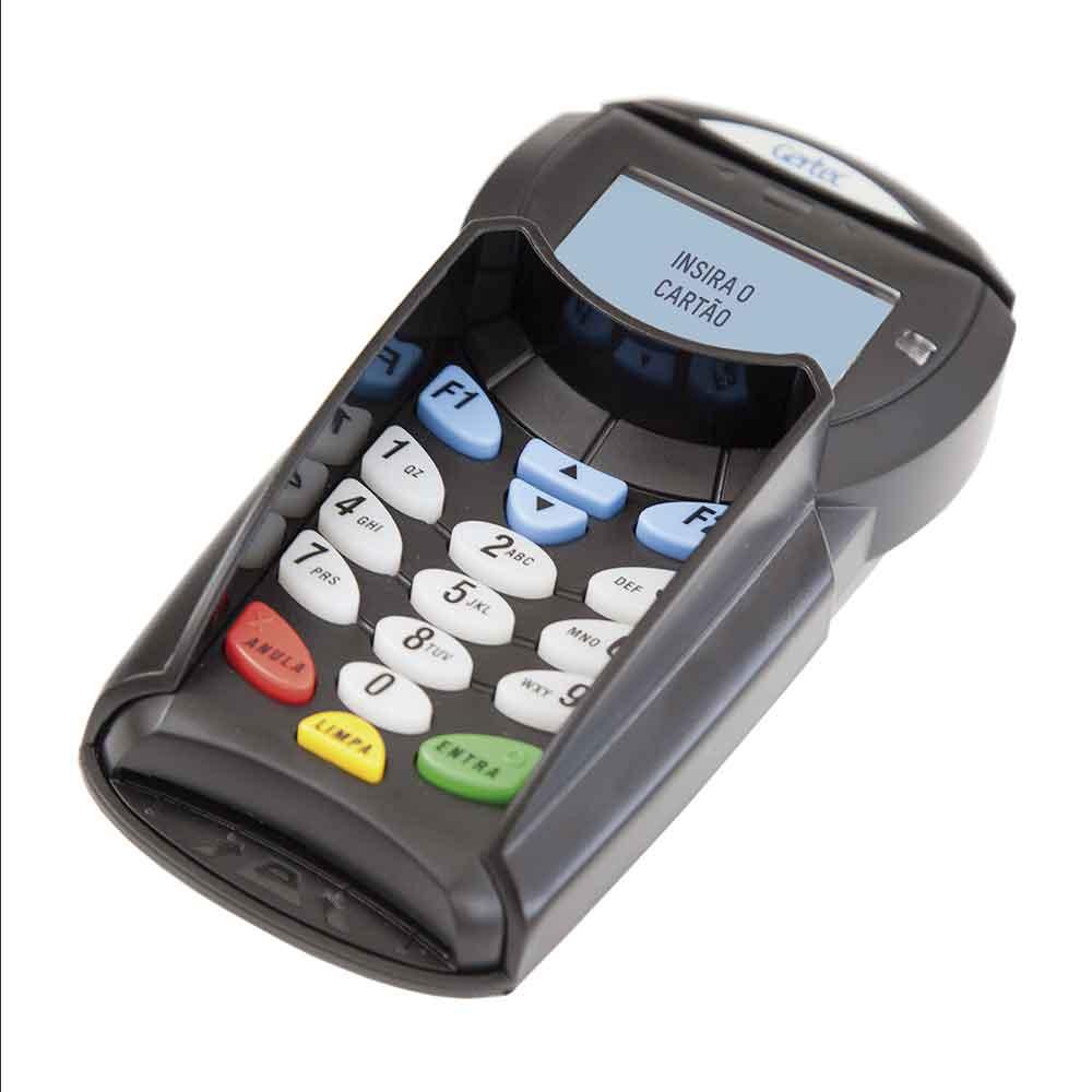 PinPad Gertec PPC 910 USB