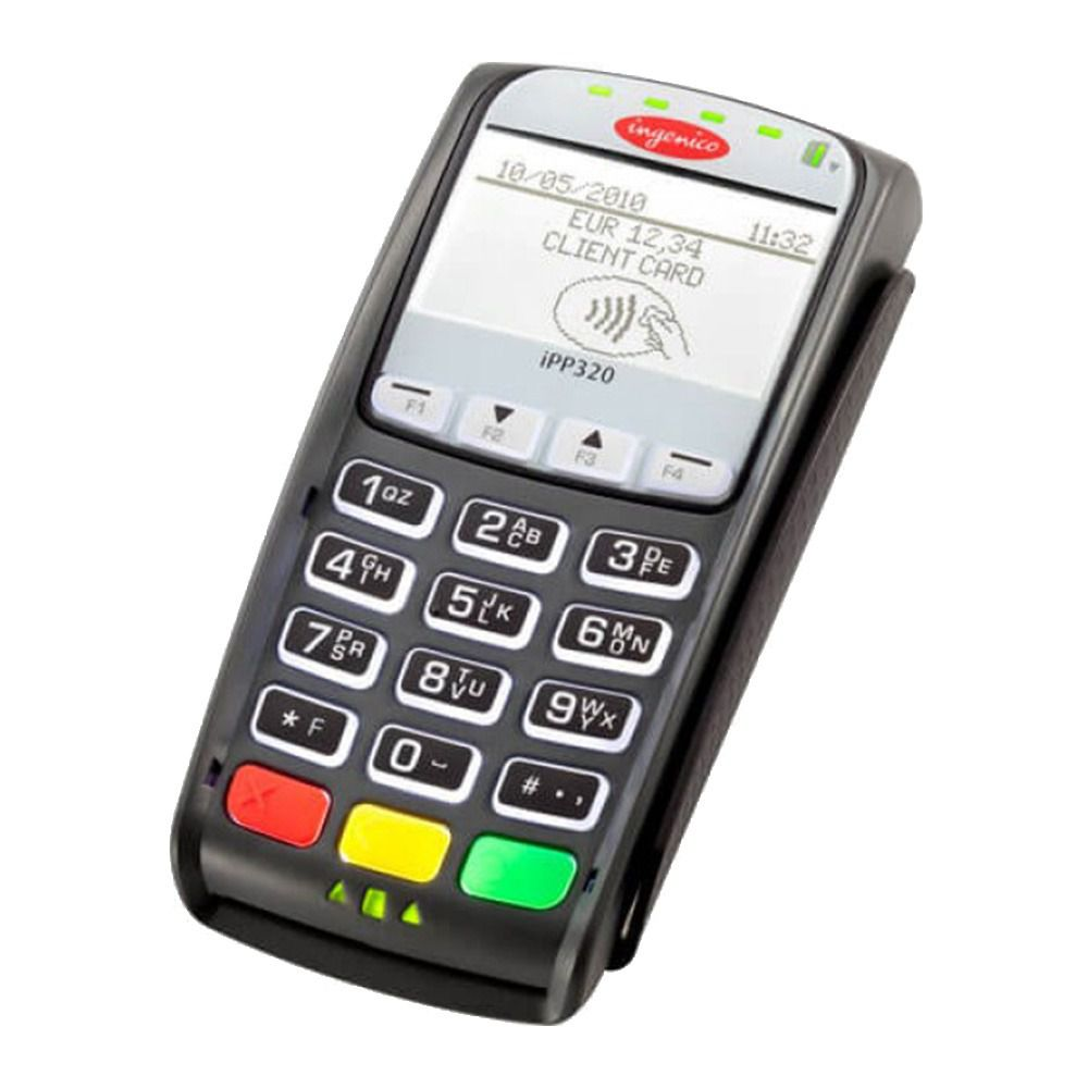 PinPad Ingenico IPP320 USB