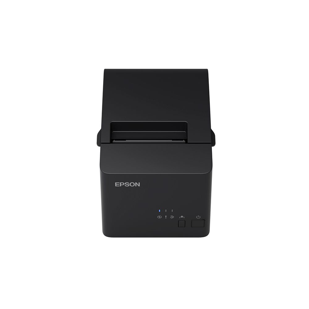 SAT Fiscal Jetway JS-1000 Tanca e Impressora Não Fiscal Térmica Epson TM T20X Serial/USB