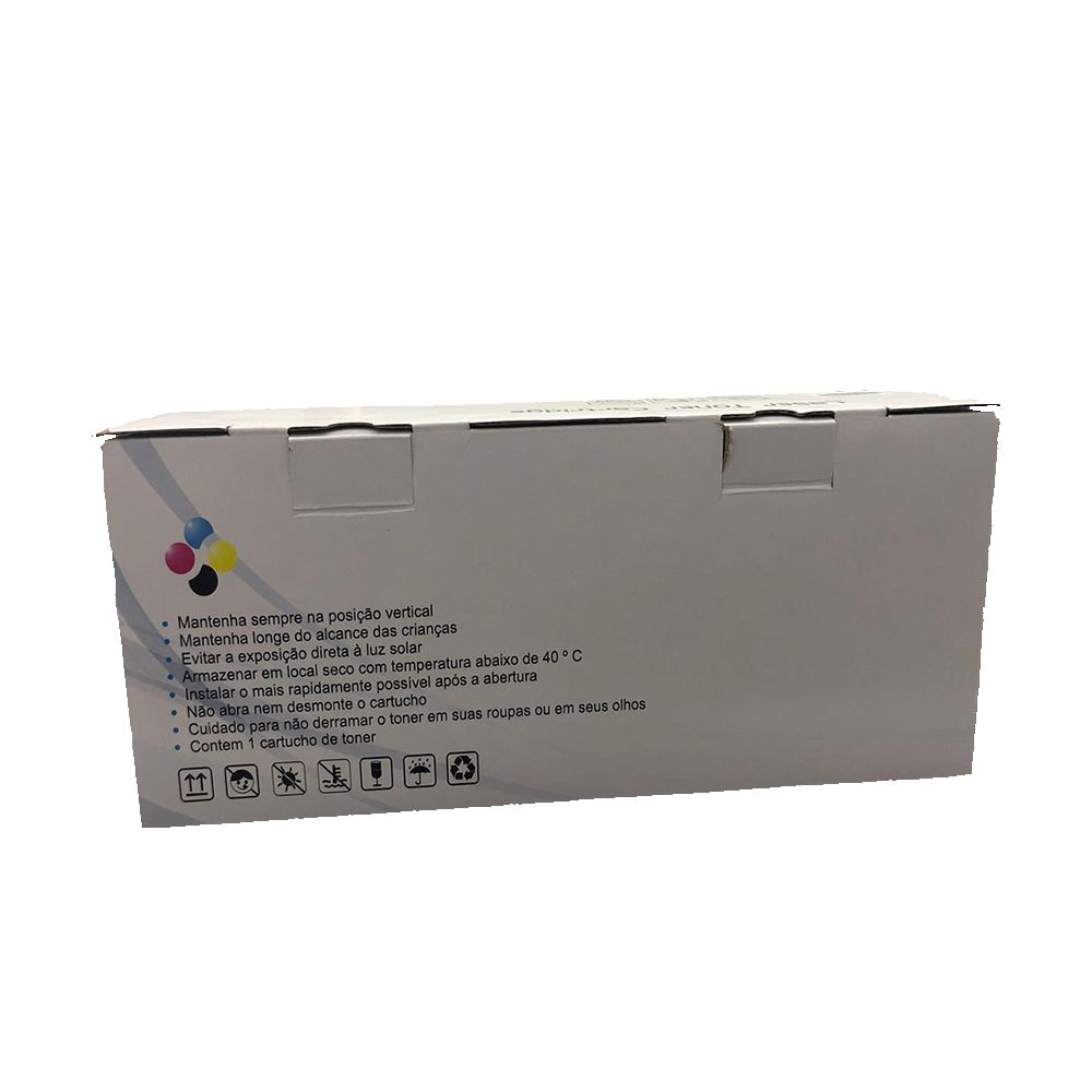 Toner Laser Cartridge
