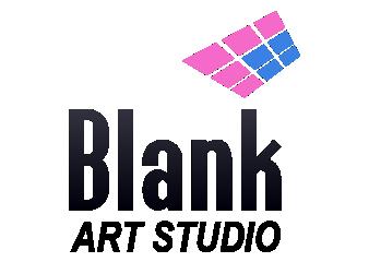 Blank Art Studio