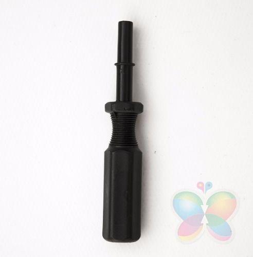 100 Brocas Verrumas Drill P/ Bulk Ink - Com Capa Protetora