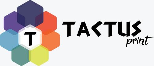 Tactus Print & Design