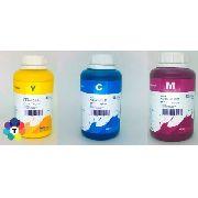 3 Frascos De 500 Ml - Tinta Pigmentada Inktec Hp - H8940
