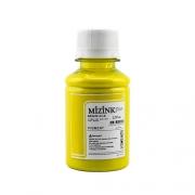 100 ml De Tinta Pigmentada Mizink Compatível 940 E 951 - Yellow
