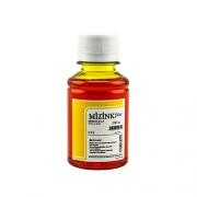 100 Ml - Tinta Corante Mizink Epson - Yellow - EMU08P