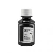 100 Ml - Tinta Pigmentada Mizink Epson - Black - EM35P