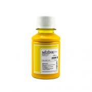 100 Ml - Tinta Sublimática Mizink - Yellow - TIM02P