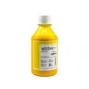 250 Ml - Tinta Sublimática Mizink - Yellow - TIM02P