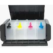 Bulk Ink Para Epson C79 C89 C92 Cx5600 Cx4900 Luxo - Sem Tinta