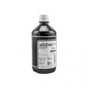 500 Ml - Tinta Corante Mizink Epson - Black - EMU08P