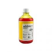 500 Ml - Tinta Corante Mizink Epson - Yellow - EMU08P